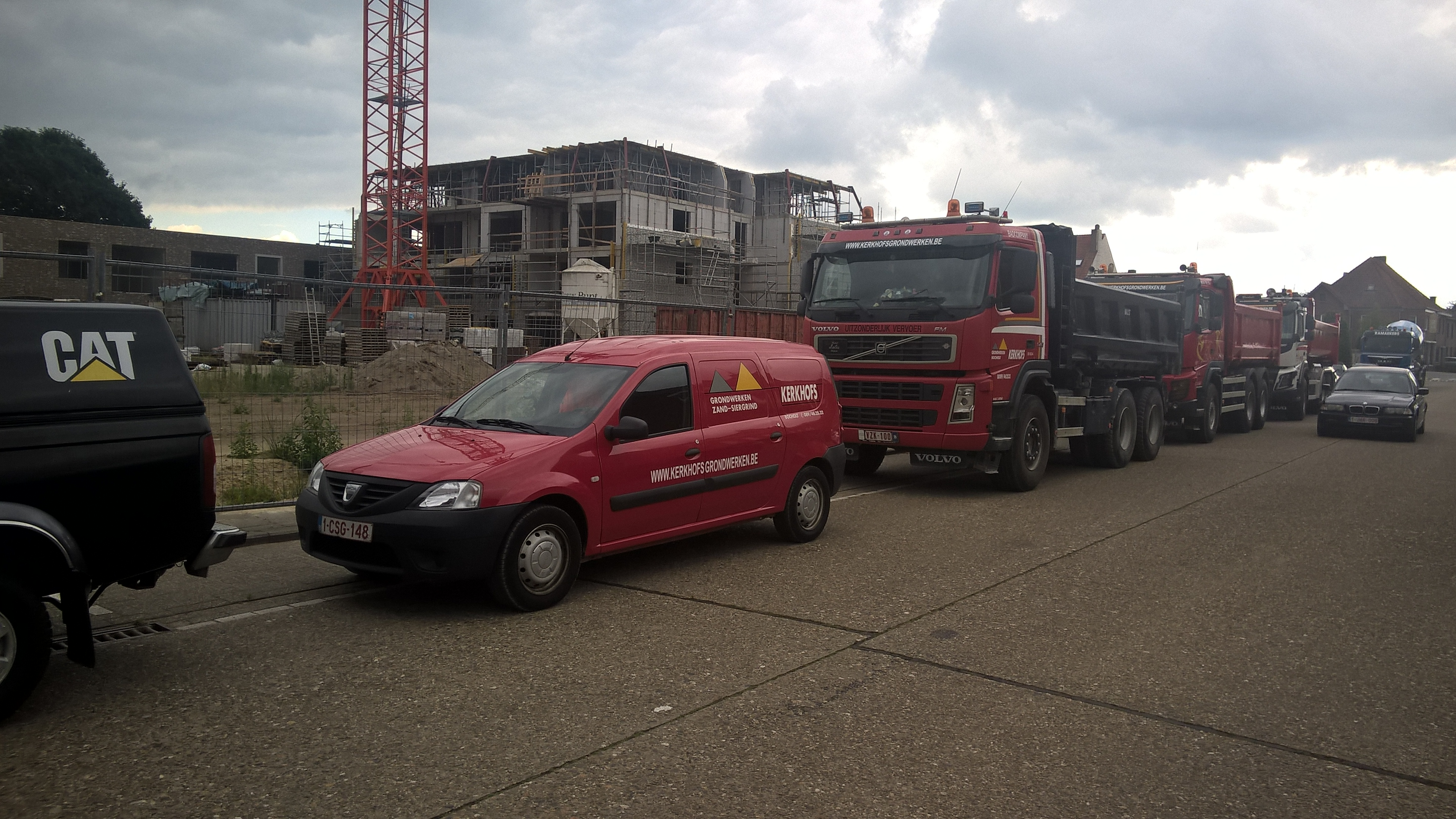 Kerkhofs-Transport-Theo-Corstjens-archief