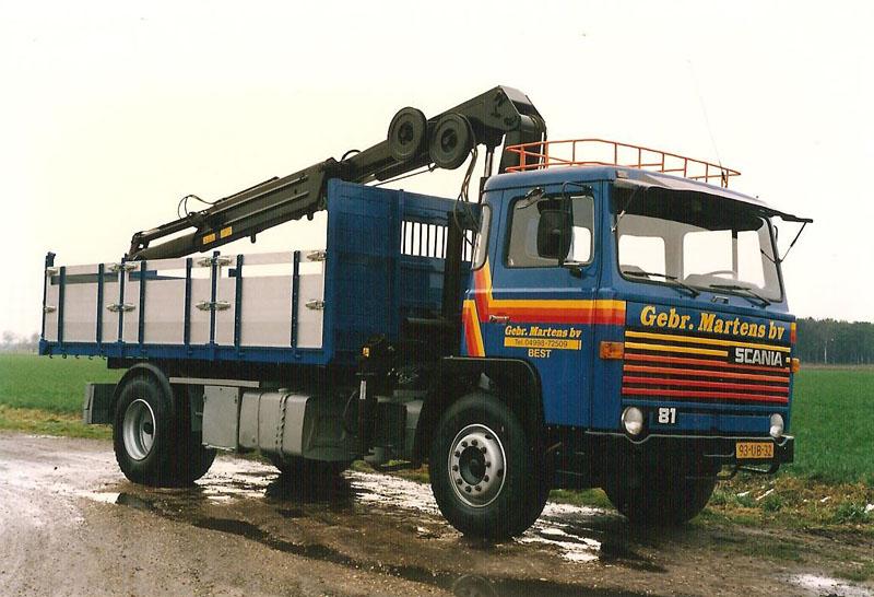 Scania-81