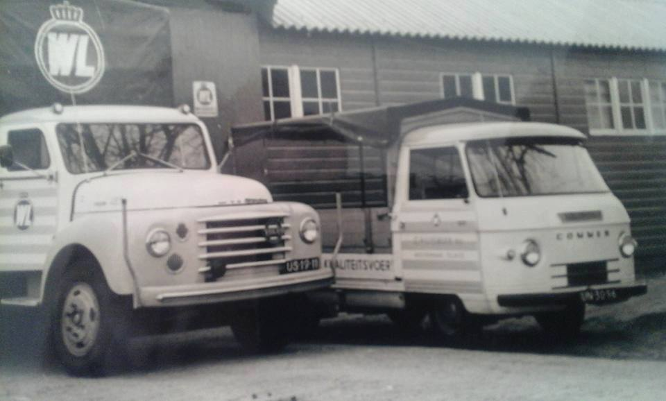 Volvo-Commer