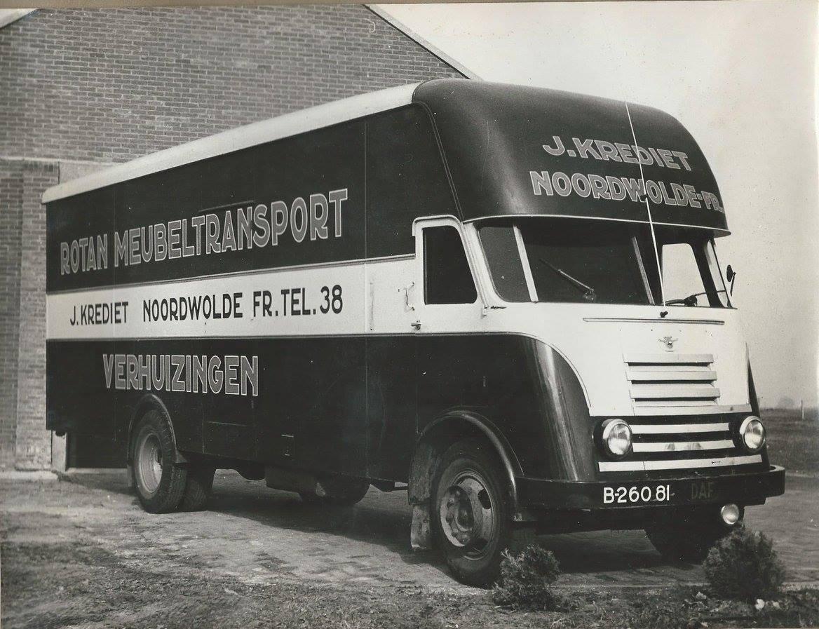 DAF-1951-Verhuiswagen