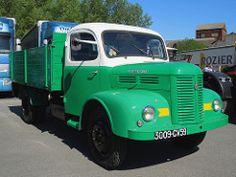 Hotchkiss-truck--1950