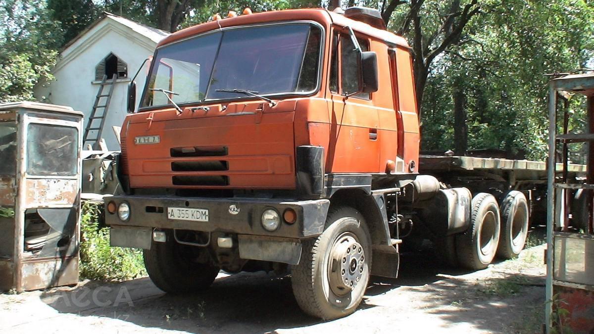 Tatra-6X6