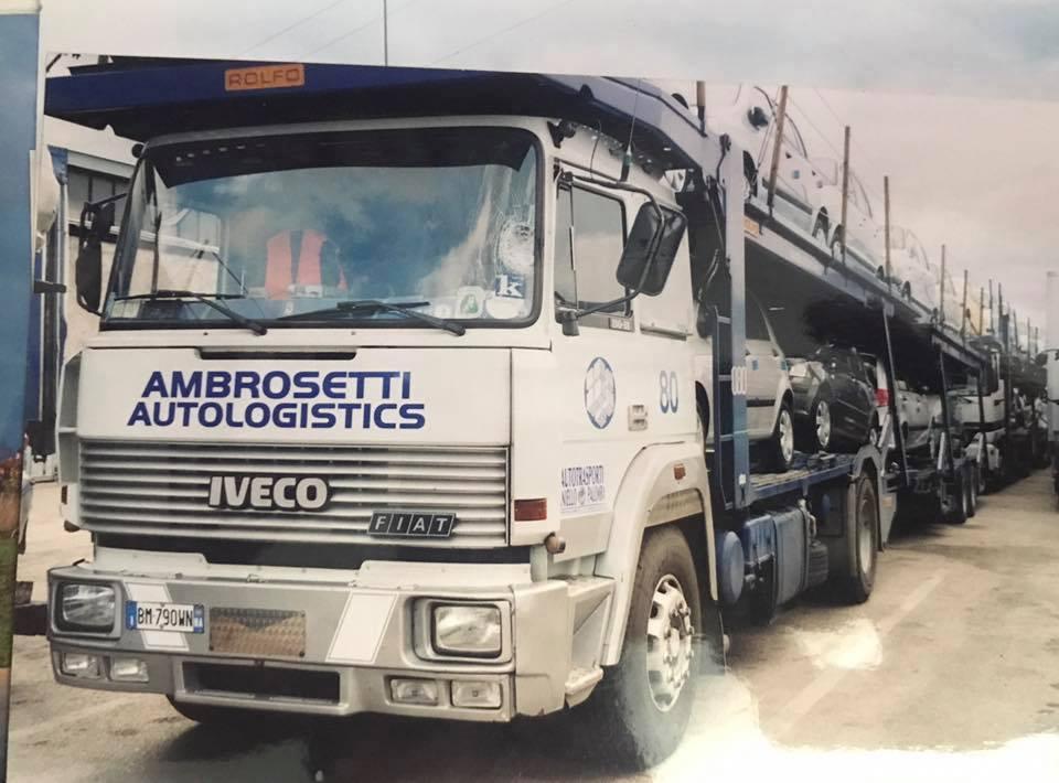 Iveco-Ambrosetti