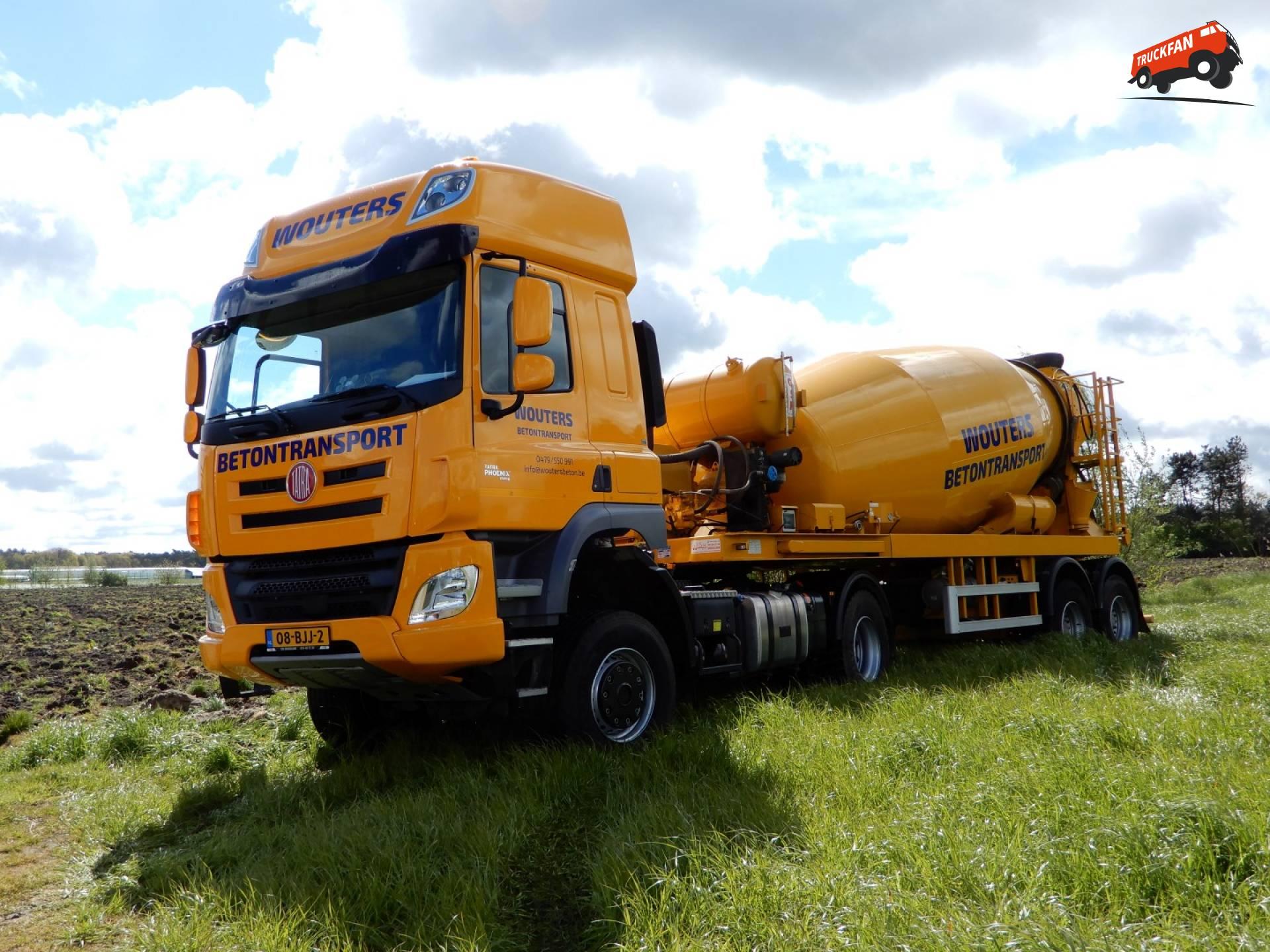 tatra----Truck
