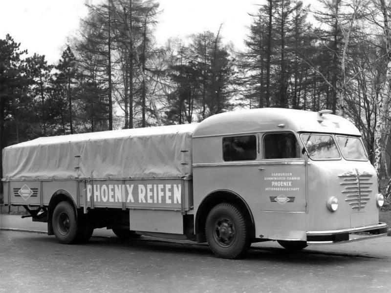 Bussing-Phoenix-Reiffen