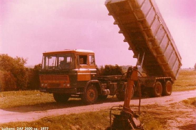 DAF-2600-1977