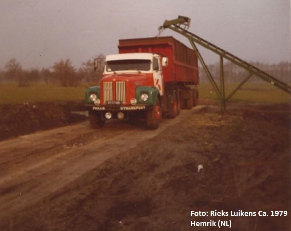 Scania-Vabis-Hemrik