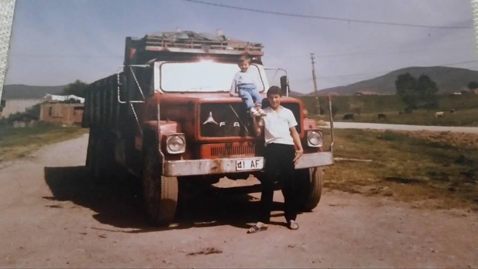 Faro--Yusuf-Levent-hun-oude-truck