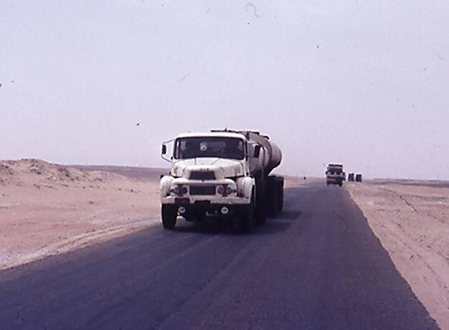 Unic-1980-Egypte