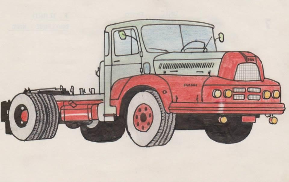 Unic-camion