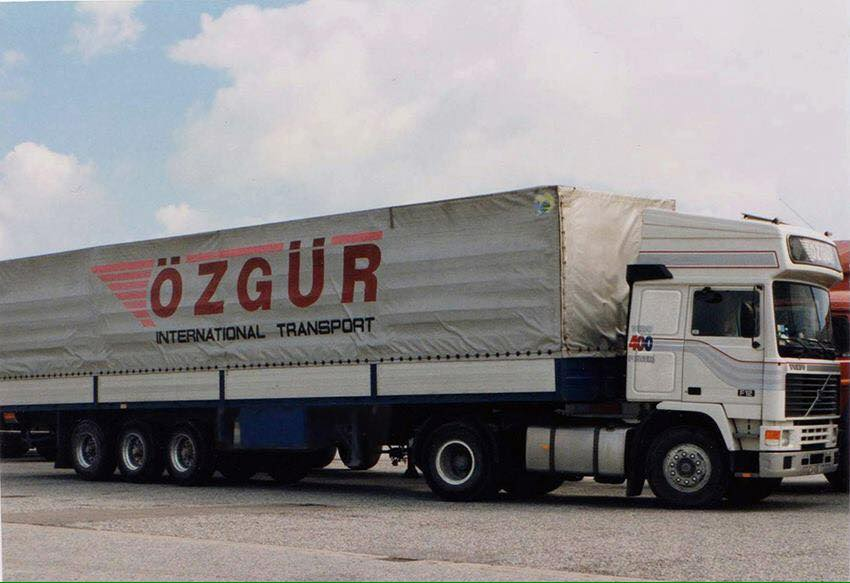 Ozgur-Transport