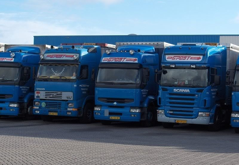 Renault-Volvo-Scania