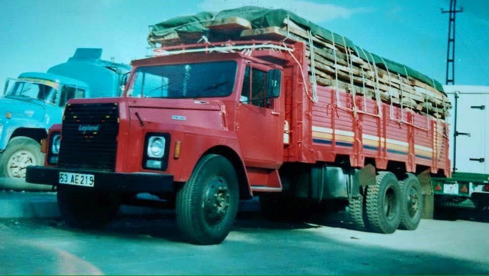 Leyland-6X2