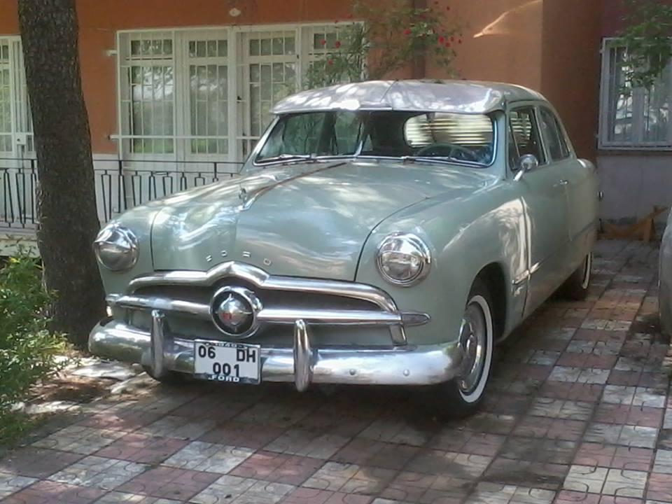 Ford-1948-Ankara