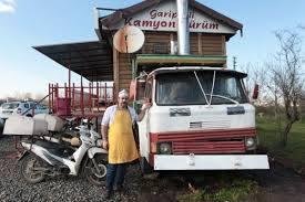 Ford-restaurant-in-Samsun