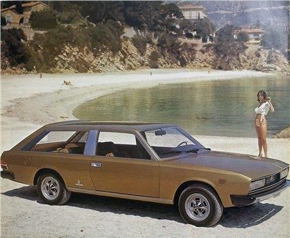 Fiat-130-Maremma-Pininfarina-1974