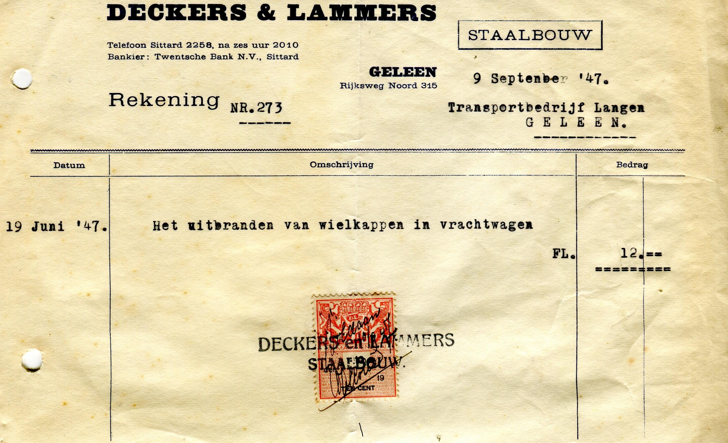1947--wielkappen-uitsnijden
