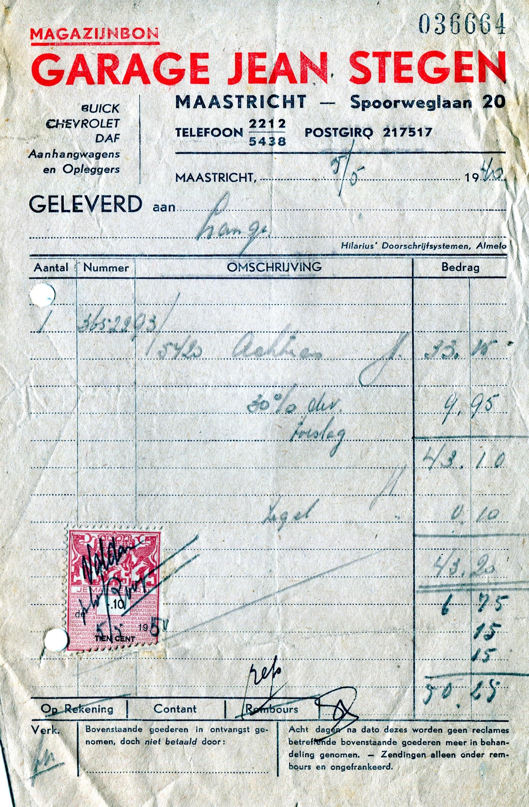 1949-Achterband