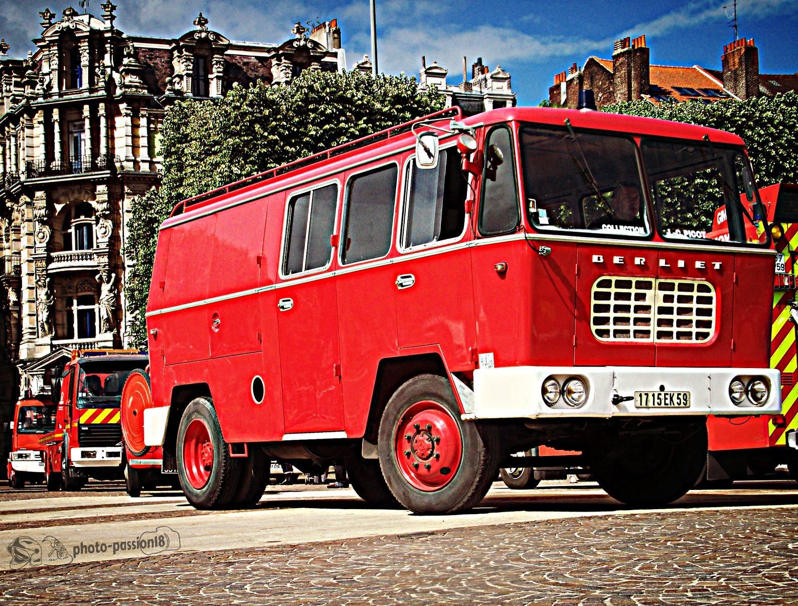 berliet--Tourcoing-59