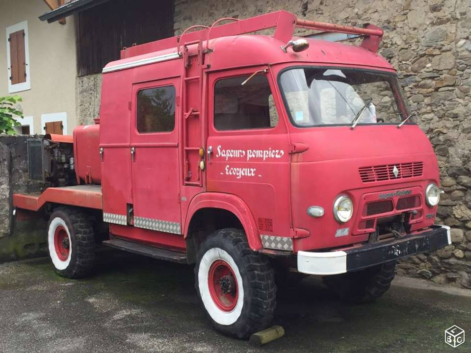Renault-4X4