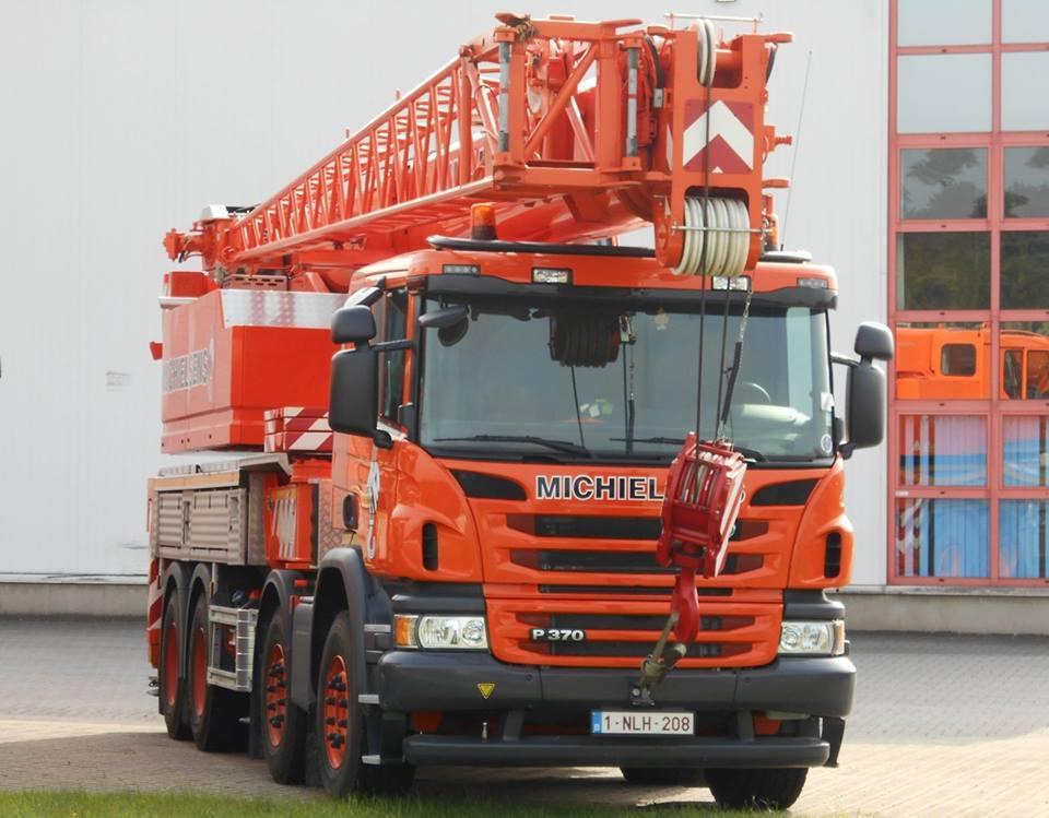 Scania-P-370
