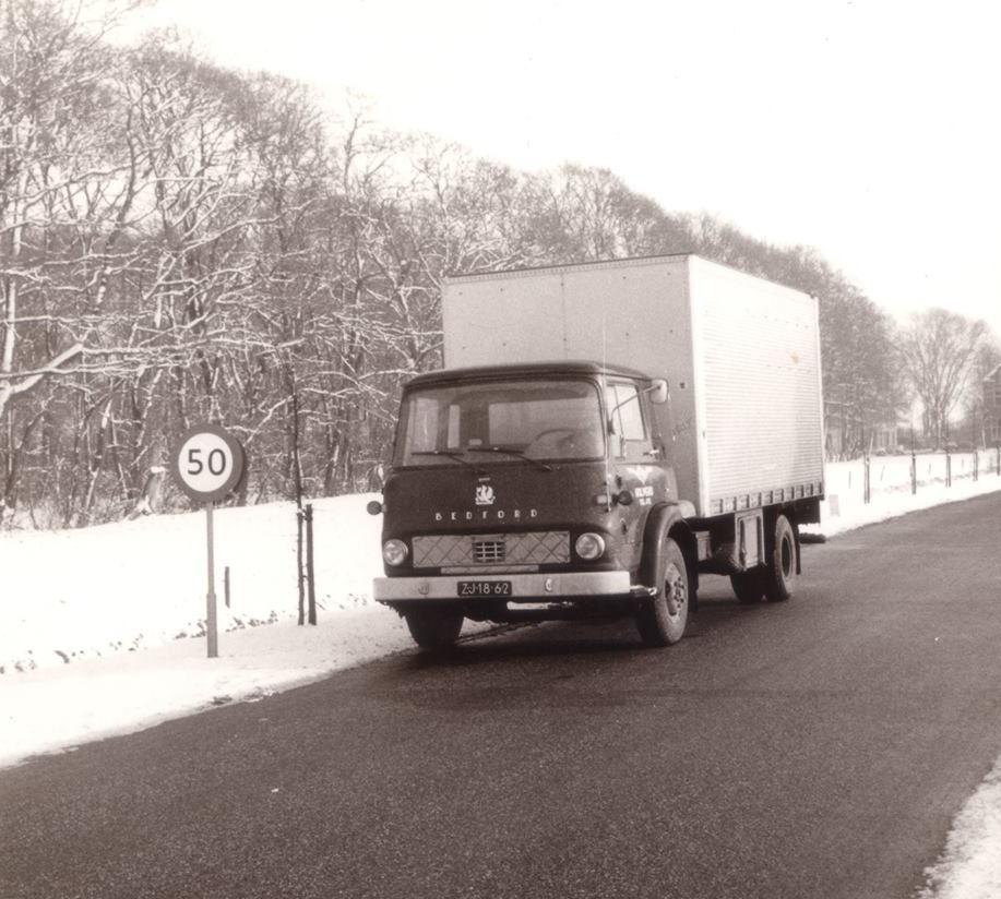 Bedford-TK-1970