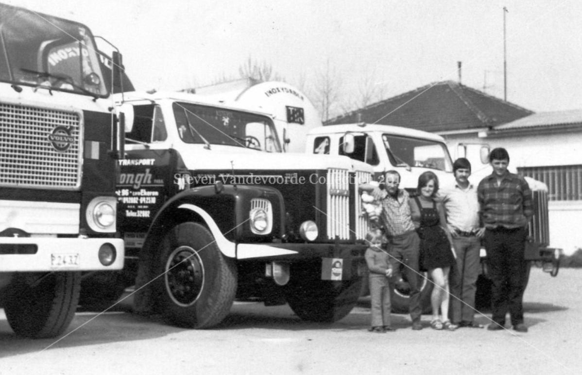 Scania-Vabis-T-110