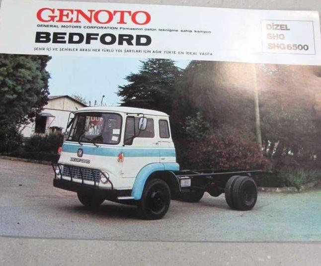 Bedford-folder
