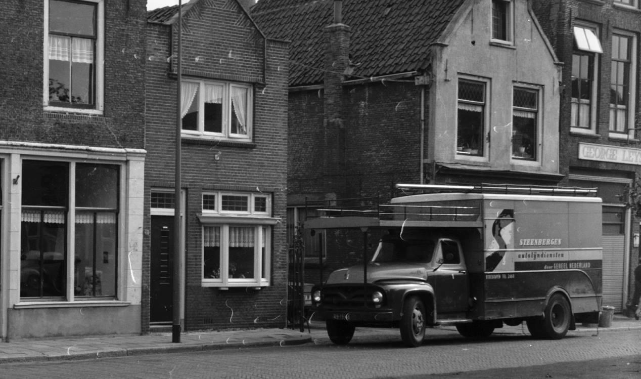 Ford-F-100-1962-Gouda-Nieuwe-Haven