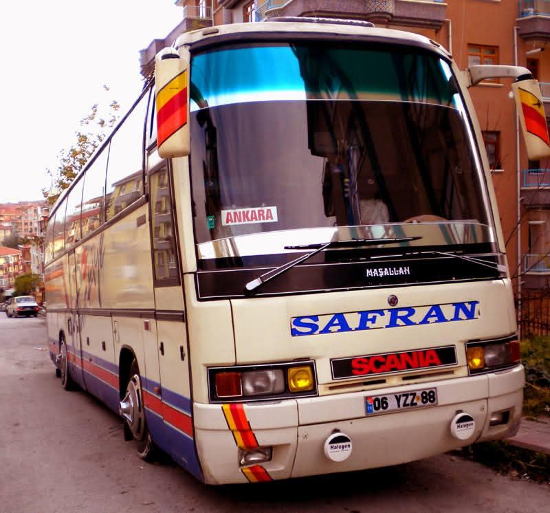 Scania--Safran