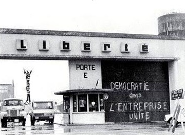 Berliet-Usine-St-Priest-Venissieux-Corbas--69