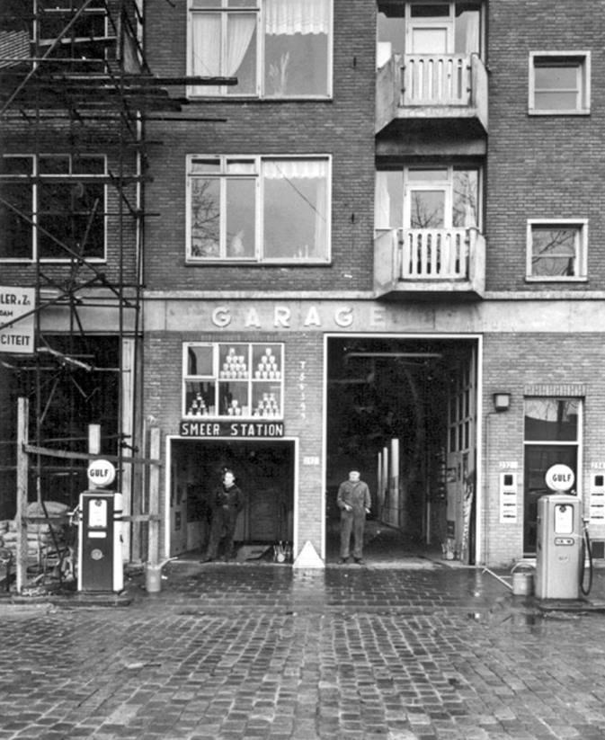 J-van-Alphen--aan-de-Coolhaven--1956-Rotterdam