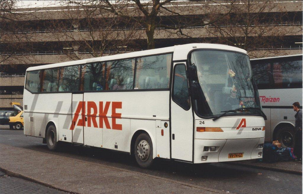 24--BOVA-DAF-93--Utrecht--27-02-94