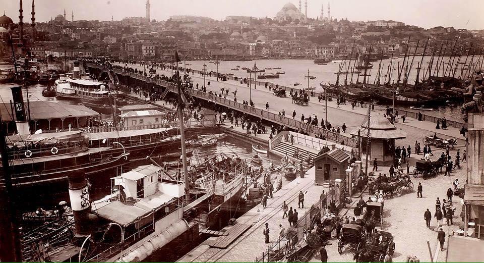 Istanbul-brug-met-de-vissers