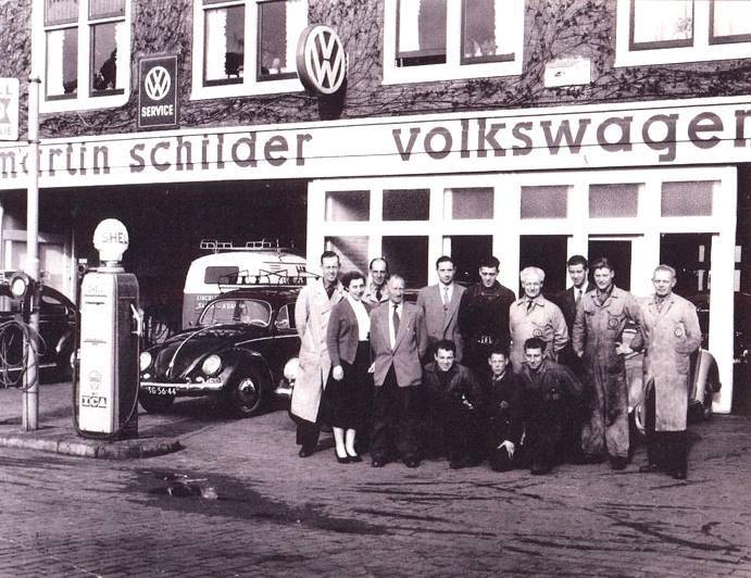 Martin-Schilder-Stationsweg-Alkmaar-1956