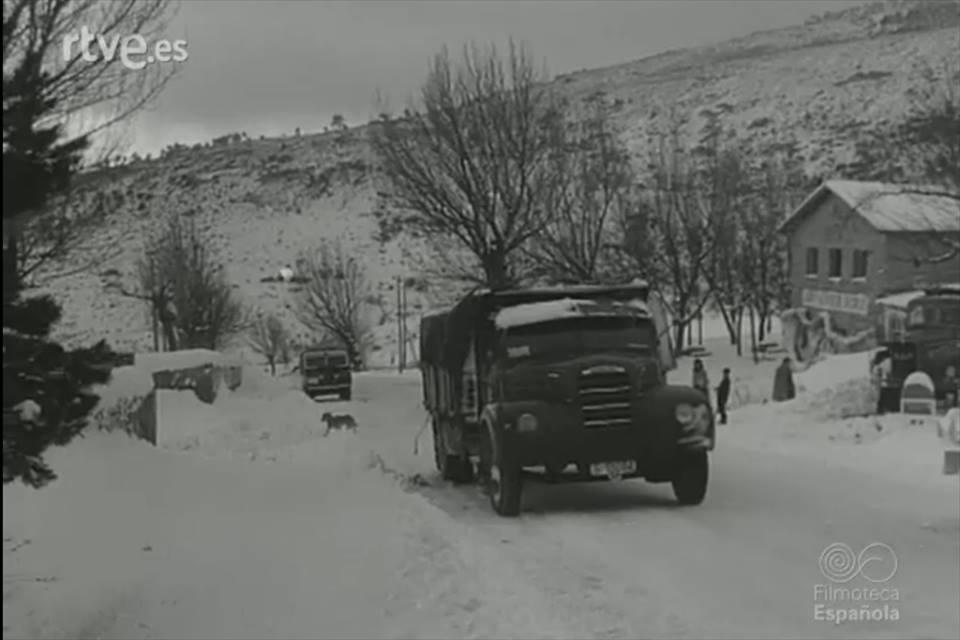 Guadarama-Somosiera-19-12-1960-1