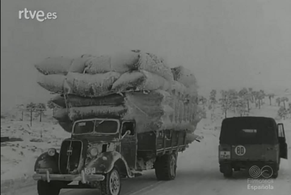 Guadarama-Somosiera-19-12-1960-11