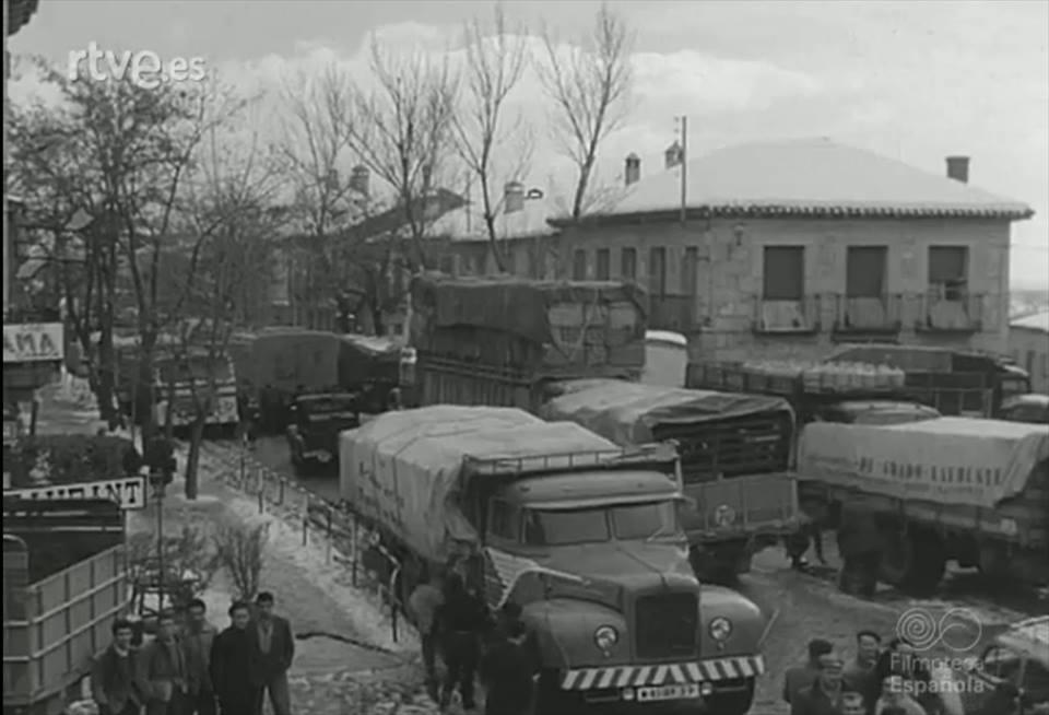Guadarama-Somosiera-19-12-1960-8