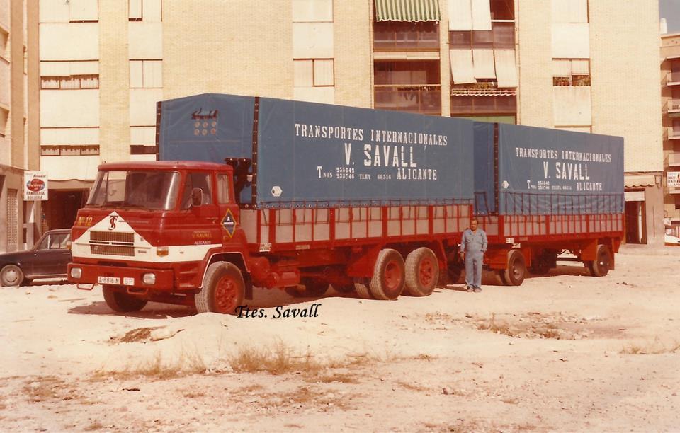 Savall-Alic
