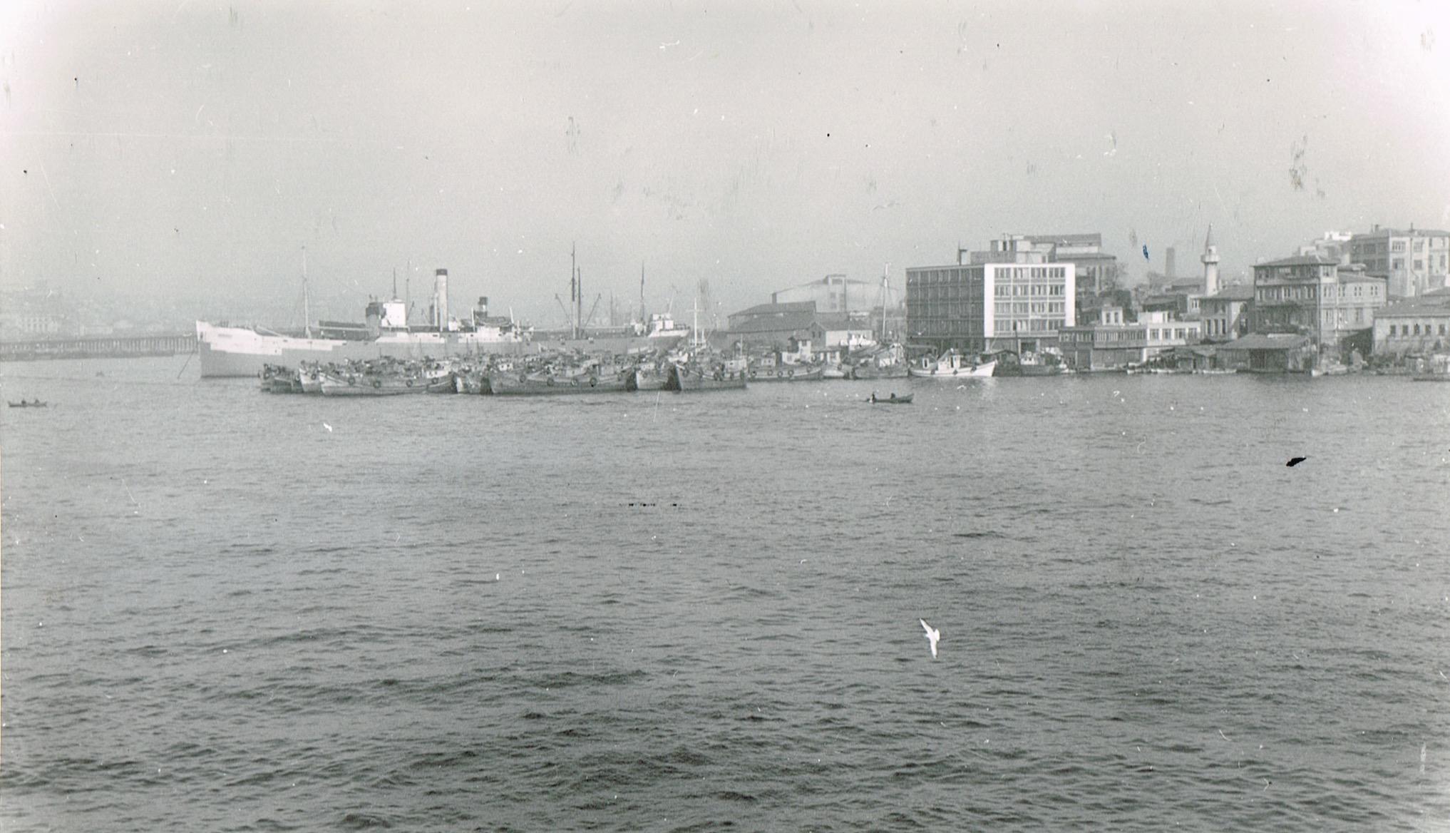 Ferry-overtocht