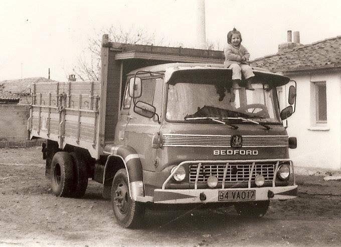 Bedford-TK-Istanbul