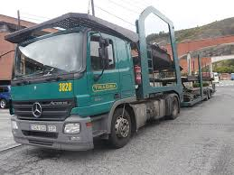 mercedes-car-transport