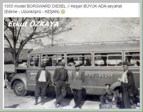 Borgward-Diesel