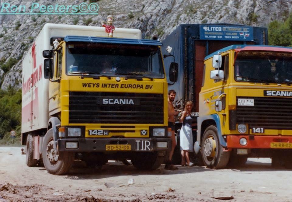 Scania-142H-V8