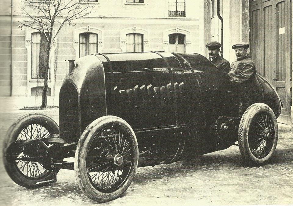 Fiat-S76-300-PK-4-Cilinder-7000-CC--in-1911--195-km-het-monster-van-Turijn