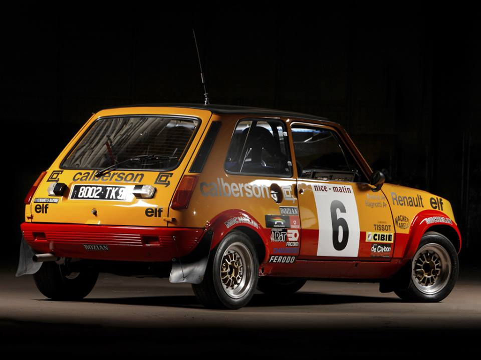Reanult-5-Alpine-Rally-Car-1977-5