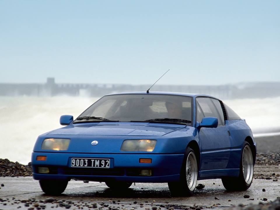 Reanult-Alpine-GTA-V6-Turbo-Le-Mans-1990-1