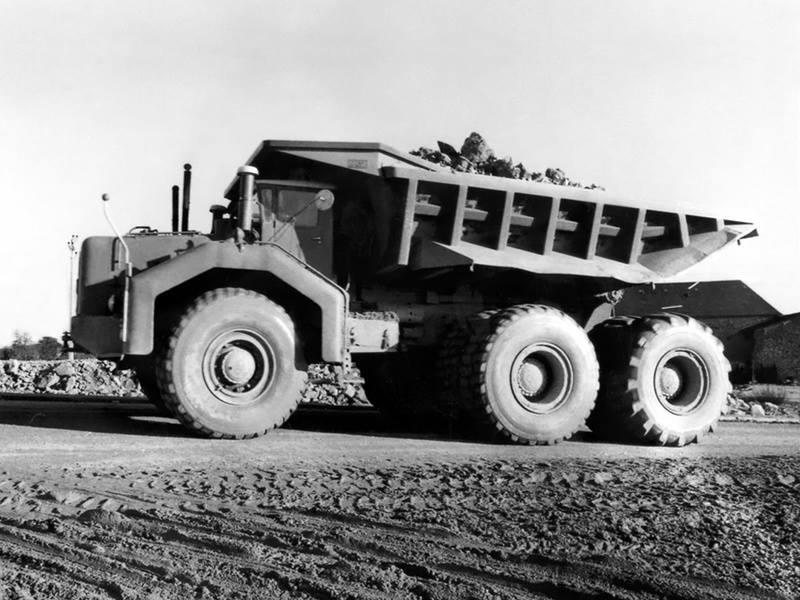 Berliet-T-100-1957-2
