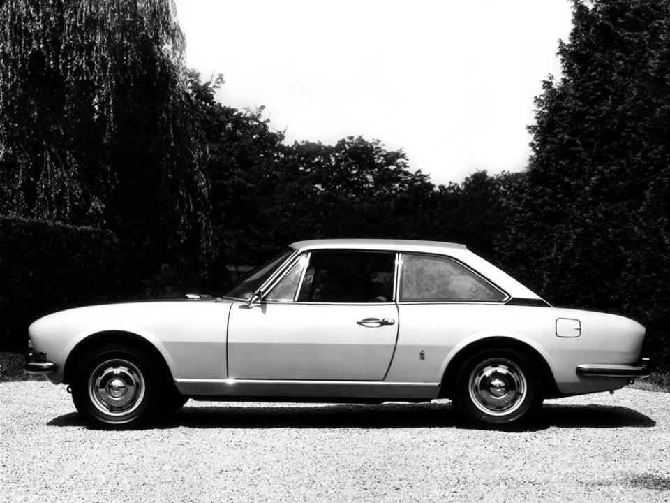 Peugeot-504-Coupe-1969-1