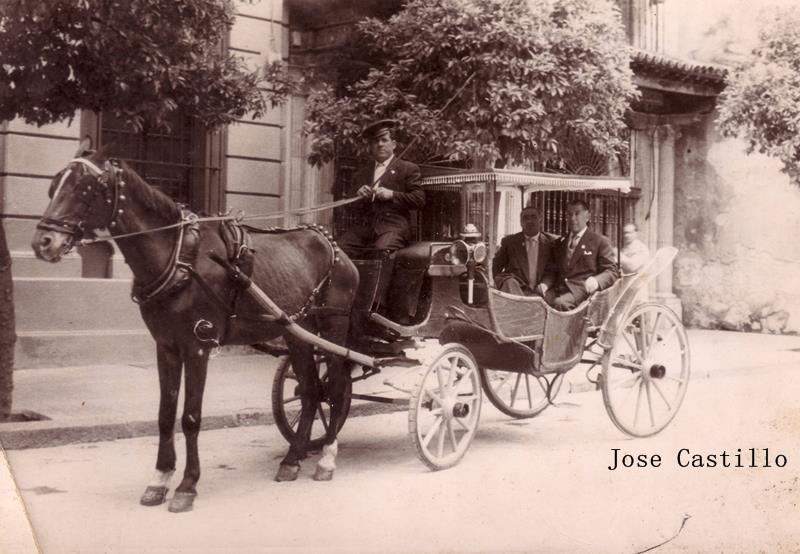0-1940-Sus-comienzos--Santander-transporte-de-personas-de-la-epoca-anos-40